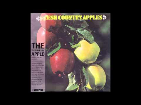 The Washington Apple-Little Green Apples