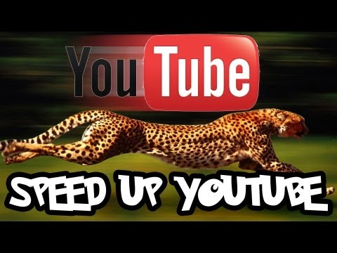 How To Speed Up YouTube Buffering (Blocking Cache)