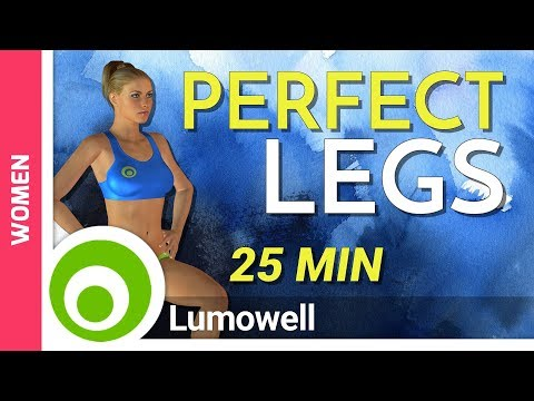 Perfect Legs Workout for Women