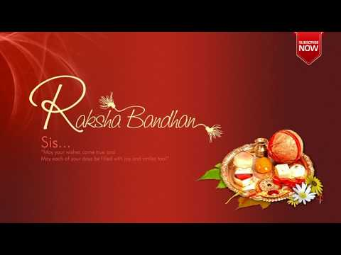 Happy Rakshabandhan (By~Technical Chirag)