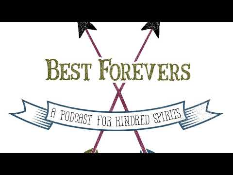 Best Forevers Podcast Logo with Intro Music #1