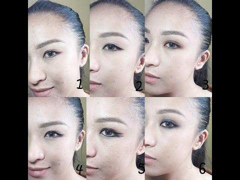 6 Eye Makeup Looks with TER Cosmetics