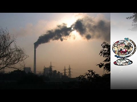 India's Role in Global Warming
