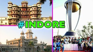 इंदौर शहर खानेवालों का स्वर्ग । Unknown Facts about Indore city is foodies paradise