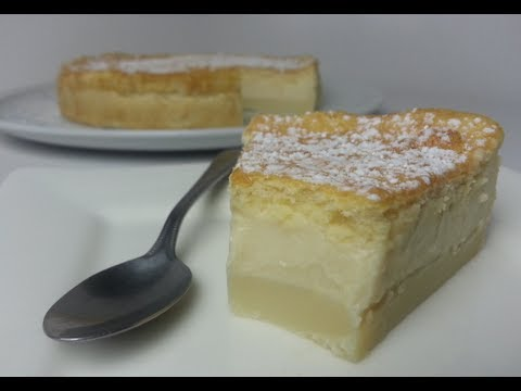 HOW TO MAKE A MAGIC CAKE .. AMAZING 1 BATTER 3 LAYERS!!