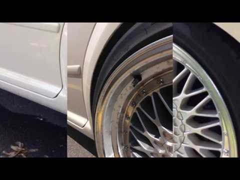 Stripping Clearcoat off Aluminum Wheels