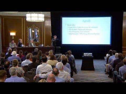 CARB-X Antibiotic Development Bootcamp #1: TPPs