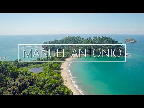 Viaje a Costa Rica - Episodio 4 - Manuel Antonio