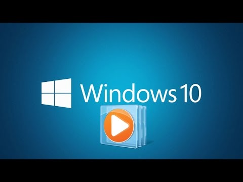 How To Open Media In Windows Media Player Windows 10