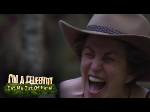 Edwina Currie Shouts For Mel | I'm A Celebrity...Get Me Out Of Here!