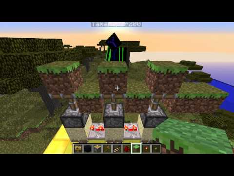 Download Let's Show Minecraft 1 7 4 Tagezähler incl  Display