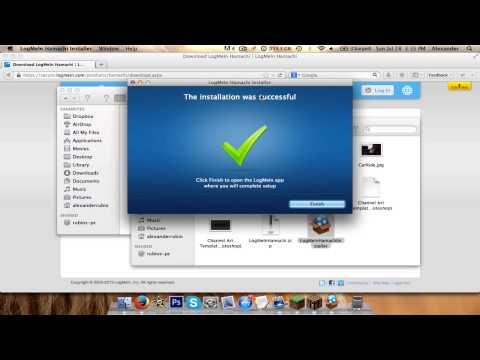 Mac - How To Make Your 1.6.2 Bukkit Server Multiplayer! [HD]