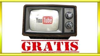 Download VER TELEVISION ONLINE GRATIS | UNICO METODO EN INTERNET | 2018 Video