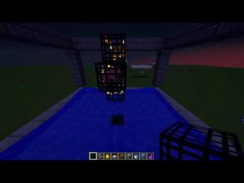 How to make a perfect blaze farm