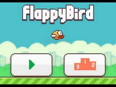 Flappy Bird on Android iOS and PC NO JAILBREAK OR ROOT