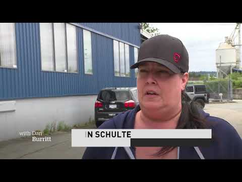 CBC News Vancouver: Home rental bidding wars reach the suburbs
