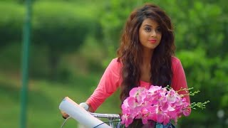Tujhe Dekhe Bina Chain Aata Nahi | Female Version | Cute Love Story | New Viral Song