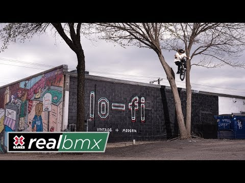 Real BMX 2018 TRAILER   World of X Games