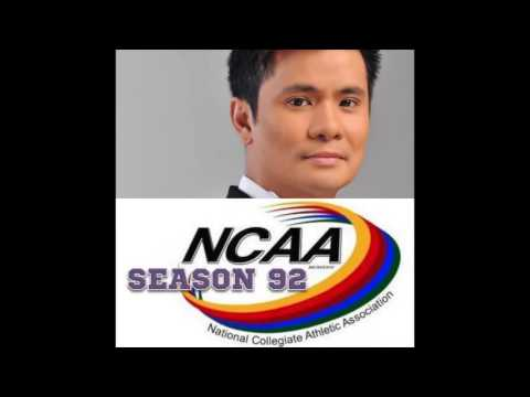 Sports Builds Character by Ogie Alcasid