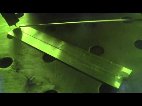 HOW TO TIG WELD 16 GAUGE THIN ALUMINUM