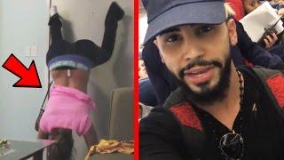 Top 10 Viral Videos You Didn't Know WERE FAKE! (Adam Saleh Delta Fake ,Logan Paul, & More!)