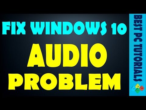 Fix Windows 10 Audio/Sound Problem- Install Realtek AC97 Drivers