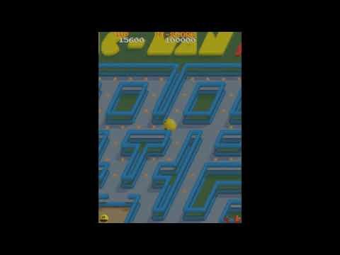 Hugbox Arcade April - Pac-Mania