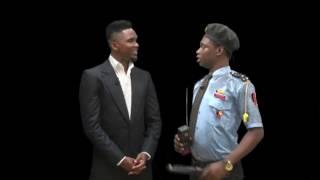 Moustik karismatik et Samuel Eto'o (Humour Camerounais)