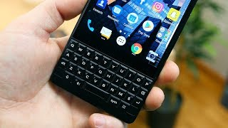 BlackBerry Key2 30 Day Challenge: 15+ Keyboard Tips & Tricks