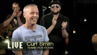 Download Hypnogaja: TheMarch- Stripped Down Live with Curt Smith