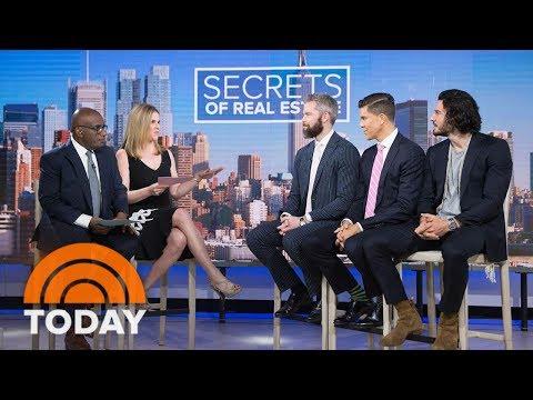 'Million Dollar Listing New York' Stars Reveal Their Real Estate Secrets   TODAY