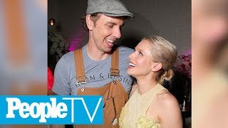 Dax Shepard Talks About His Relationship: Not