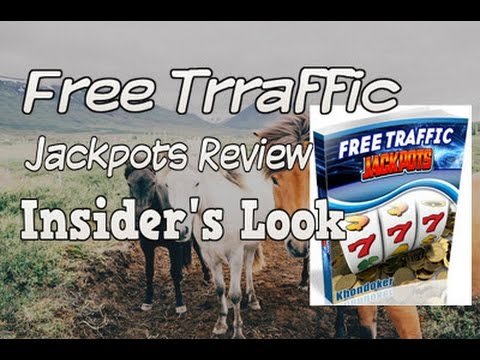 Free Traffic Jackpots Review - Insider's Look