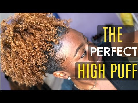How To Get The PERFECT HIGH PUFF Every Time!