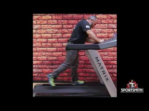 How to Fix a Slipping Treadmill Walking Belt