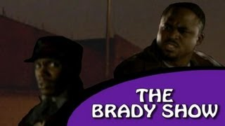 """""""The Brady Show"""" a remix of Chappelle"""