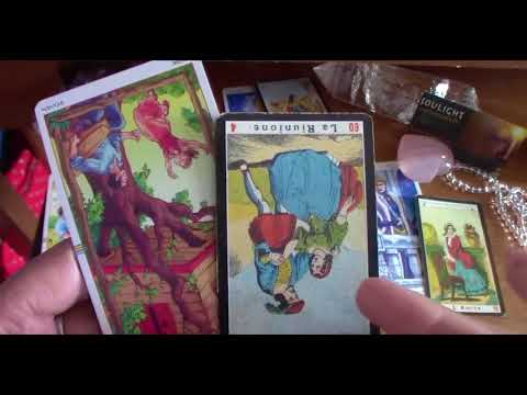 Taurus Tarot Reading for March 2018