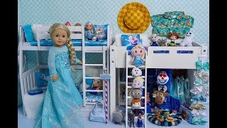 Awesome How To Travel With Your American Girl Doll Two Night Hotel Download Free Architecture Designs Grimeyleaguecom