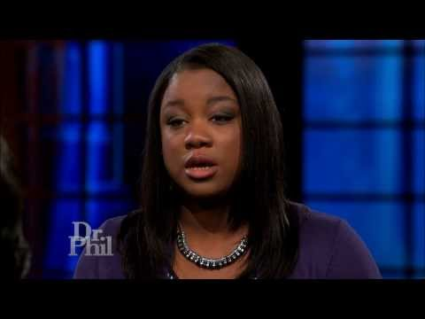 Dr. Phil Gives a Mother and Daughter Advice for Fixing Their Relationship