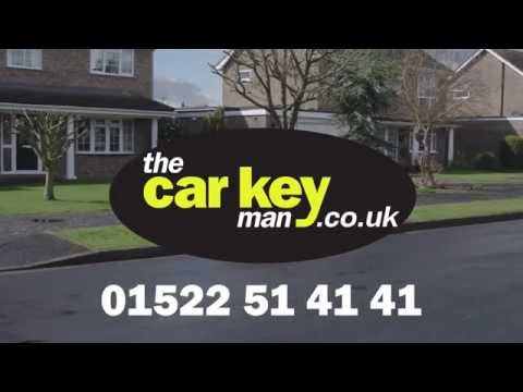 Lost or Spare Car Keys Lincolnshire