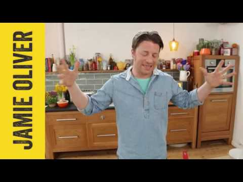 How to make perfect scrambled eggs 3 way Jamie Oliver