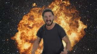 Download Shia LaBeouf - Just Do It (Make Your Dreams Come True) [Ultimate Remix] Video