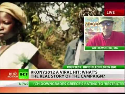 Kony 2012: Propaganda & Lies