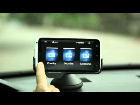 HTC for Car