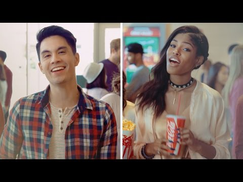 TASTE THE FEELING - Sam Tsui, Alyson Stoner, Josh Levi, Alex G, Diamond, & KHS