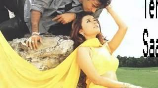 Hathon Ki Lakeeron Mein Full Song HQ With Lyrics   Tera Mera Saath Rahen