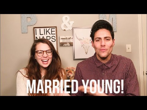 Should You Get Married Young? | The Pros and Cons