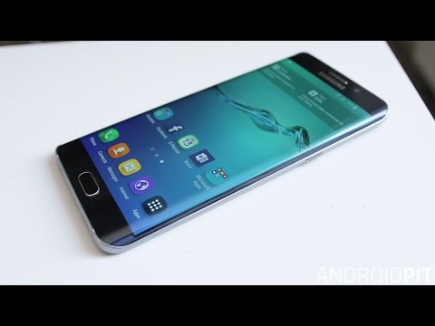 Blocked Blacklisted T-Mobile Samsung Galaxy S6 Edge Plus Fixed! (IMEI Repair)