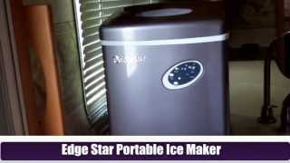 RV Gadgets - Portable Ice Maker and Mini Dehumidifier Review