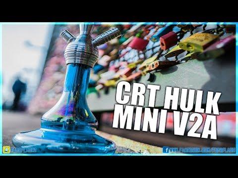 Preis/Leistungssieger ►► CRT Hulk Mini V2A ◄◄